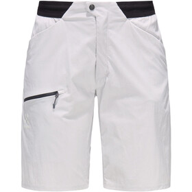 Haglöfs L.I.M Fuse Spodnie krótkie Kobiety, stone grey